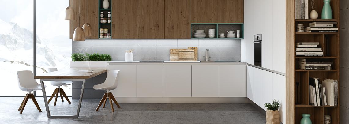 European Kitchen Design Trends In Australia Melbourne Home Show